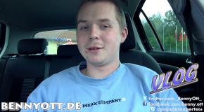 Vlog aus dem Urlaub – Von Frankfurt geht es nach Hause :(